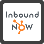 Inbound Now twitter Logo