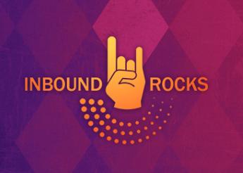 inbound rocks