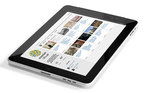 30 New Tablet Usage Stats Marketers Should Know [Infographic]