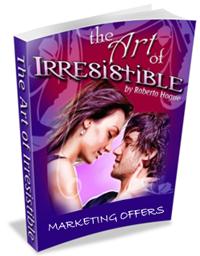 irresistible mktg offer book