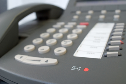 office voicemail