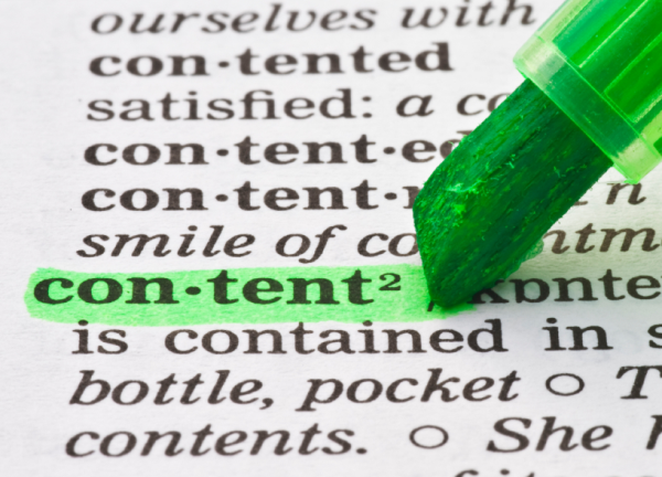 5 Focus Group Questions to Feed Your Content Marketing