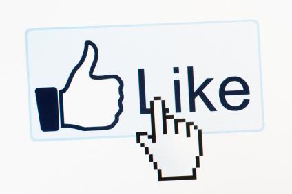 Facebook Presence