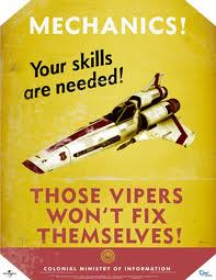 You have the skills
