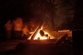 Campfire - kewl
