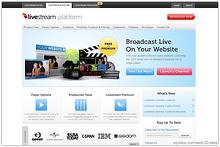 lifestream-platform