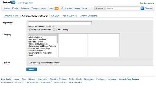 LinkedIn Answers Advanced Search resized 600