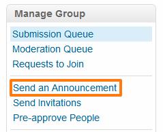 LinkedIn Announcement Send resized 600