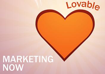 lovable marketing