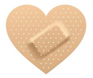 Love bandage