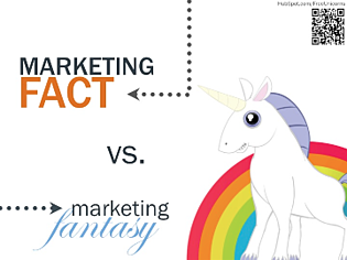 marketing fact vs fantasy