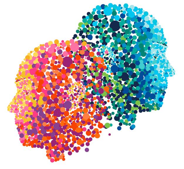 mindset divide linkedin image