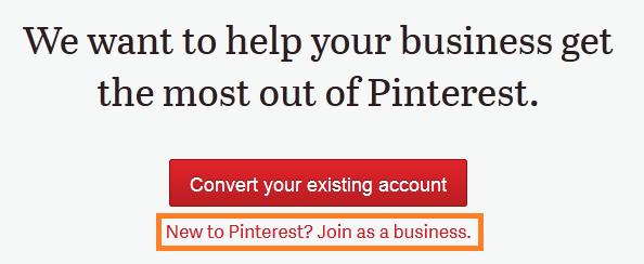new pinterest account resized 600
