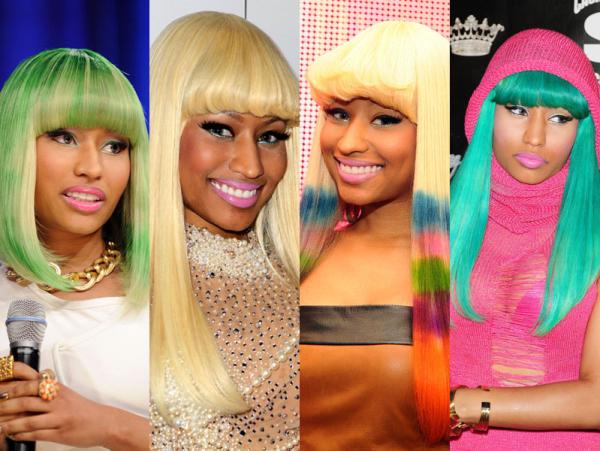 4 Reasons Why Rapper Nicki Minaj Should Manage Your Brand