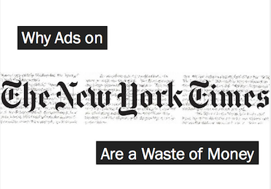 nytimes ads
