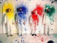 OK Go Paint