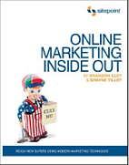 Online Marketing Inside Out Book resized 600