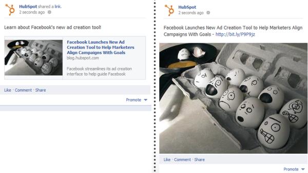 photo vs link facebook posts resized 600