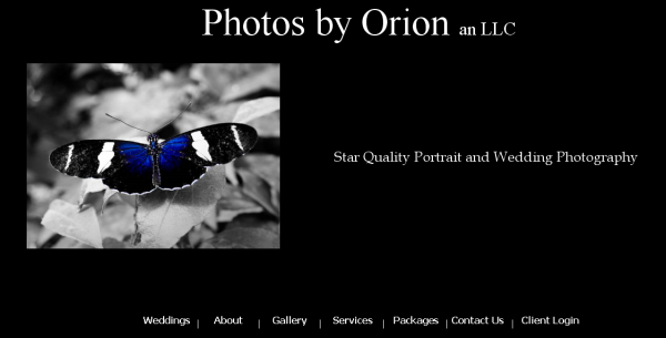 photos by orion