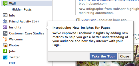 Facebook Launches Revamped Insights Tool for Business Pages