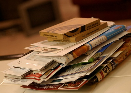 An Investigation Into the ROI of Direct Mail vs. Email Marketing [DATA]