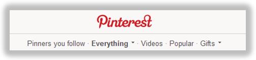 pinterest everything