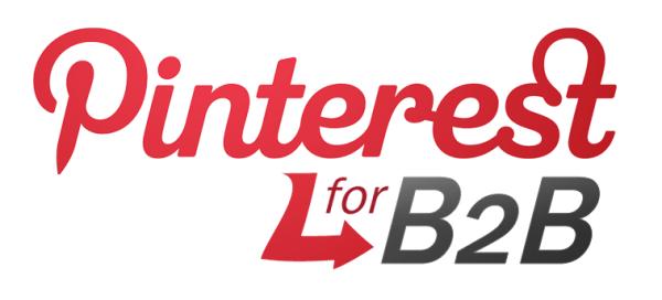 Pinterest for B2B