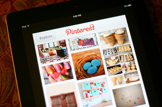 6 Compelling Reasons You Should Use Pinterest for Marketing