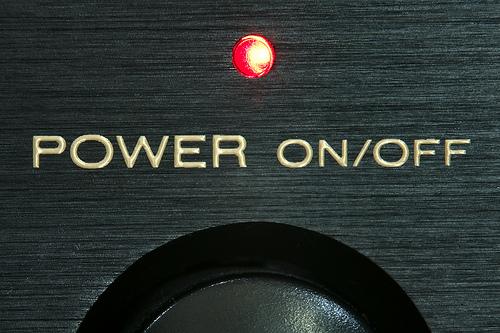 power light