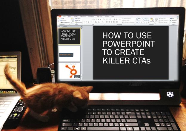 ppt create killer ctas