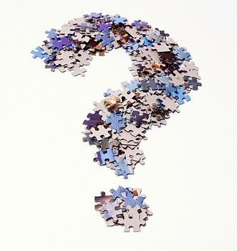 puzzle piece question markb