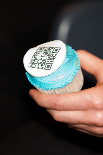 4 Mistakes Marketers Make With QR Codes