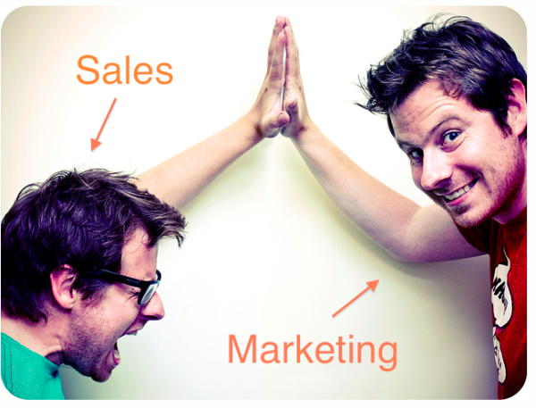 6 Sales and Marketing Communication Tips to Build Smarketing