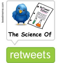 Science of ReTweets Webinar