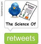 Science of ReTweets Webinar