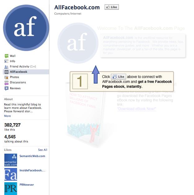 All Facebook