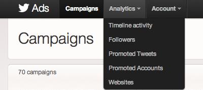 twitter promoted tweet