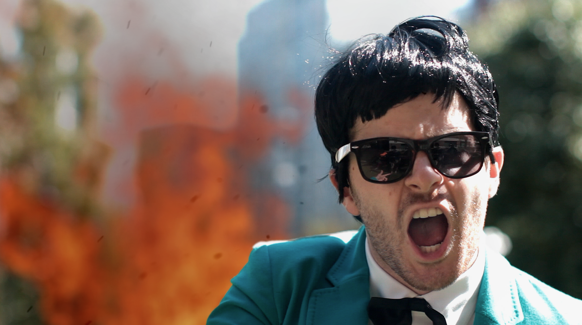 Psy Gangnam Style Parody by HubSpot