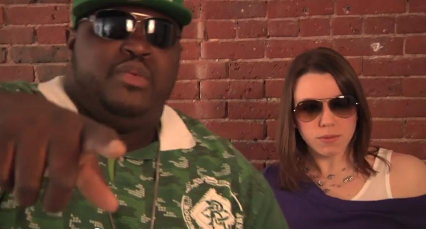 SEO Rapper Screenshot