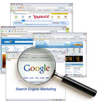 International SEO 101: Search Marketing for Foreign Countries and Languages