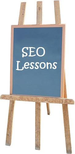 seo lessons