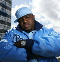 SEO rapper