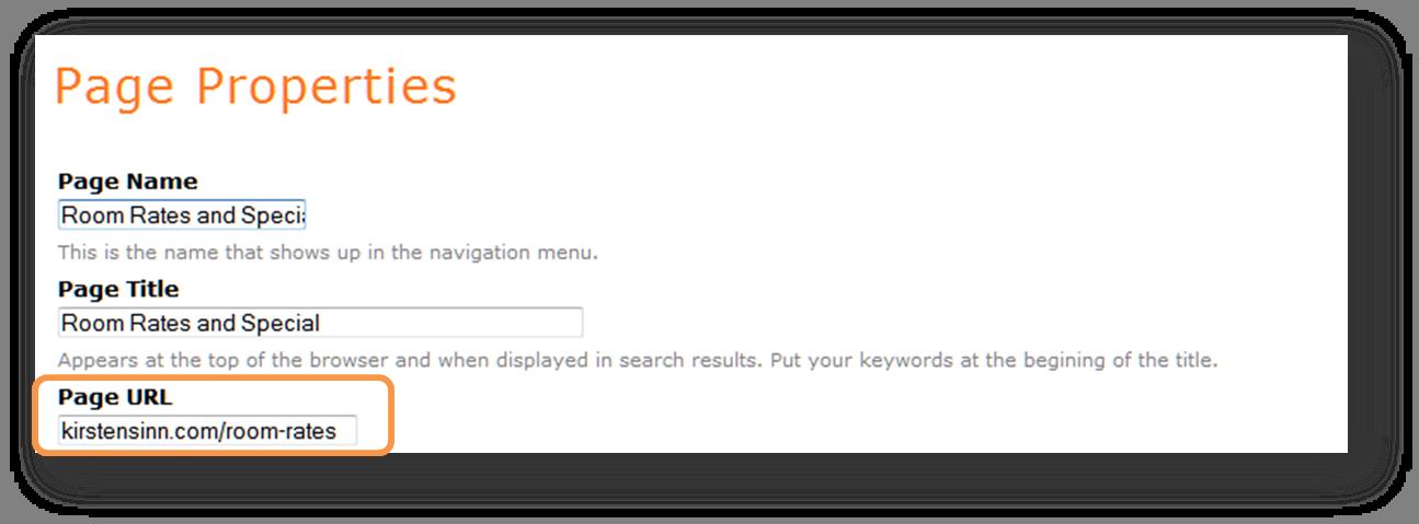 Custom URLs via HubSpot