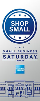 american express small business saturday