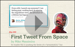 7 Examples of Stunning Online Presentations