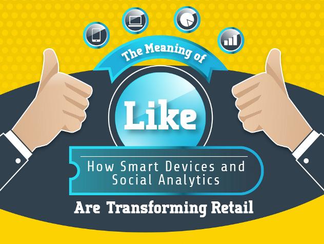 social media infographic