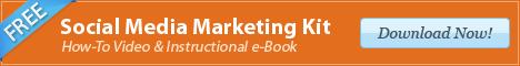 social media marketing kit