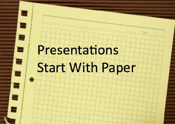 paper slides