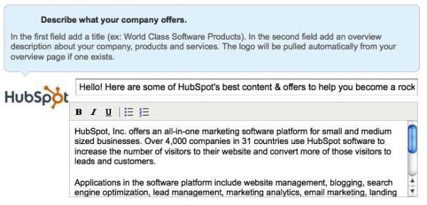 LinkedIn Targeting 4