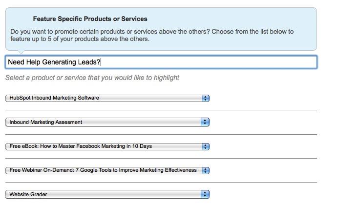 LinkedIn Targeting 5